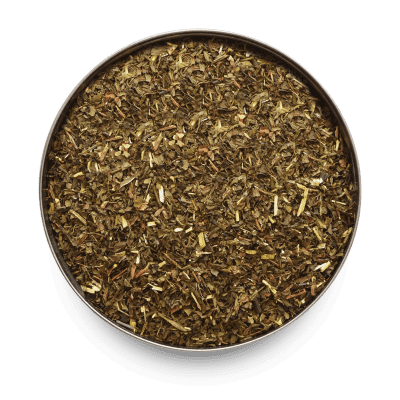 African Mint Loose Leaf Rooibos Tea Leaves