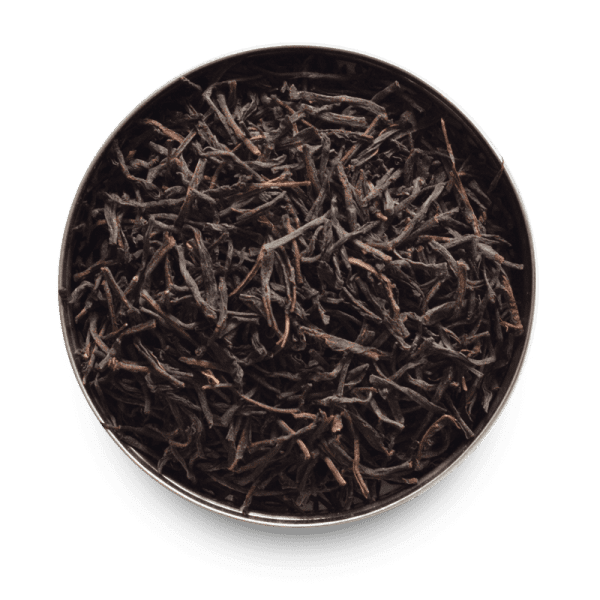Ceylon Loose Leaf Black Tea Leaves