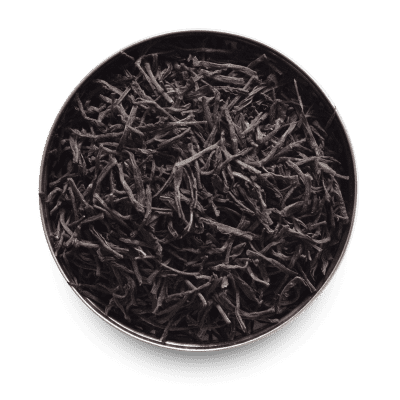 Decaffeinated Breakfast Black Loose Leaf Tea Leaves
