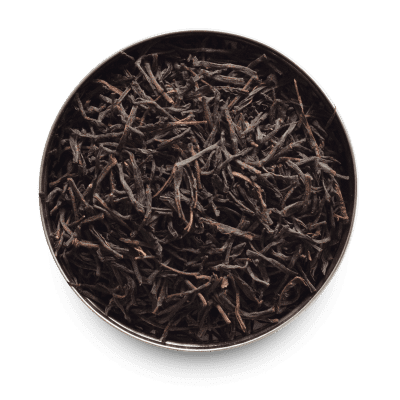 English Breakfast Loose Leaf Black Tea Leaves