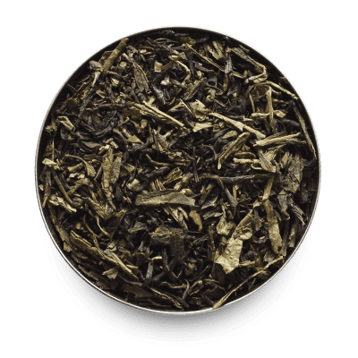 Fairy Wings Loose Leaf Green Tea Leaves