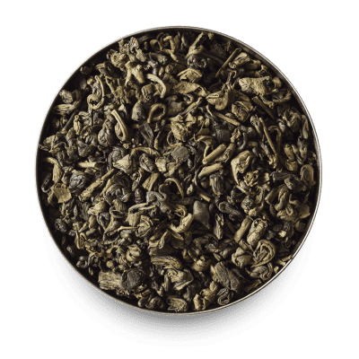 Gunpowder Supreme Loose Leaf Green Tea Leaves