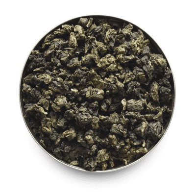 Iron Buddah Loose Leaf Green Tea Leaves