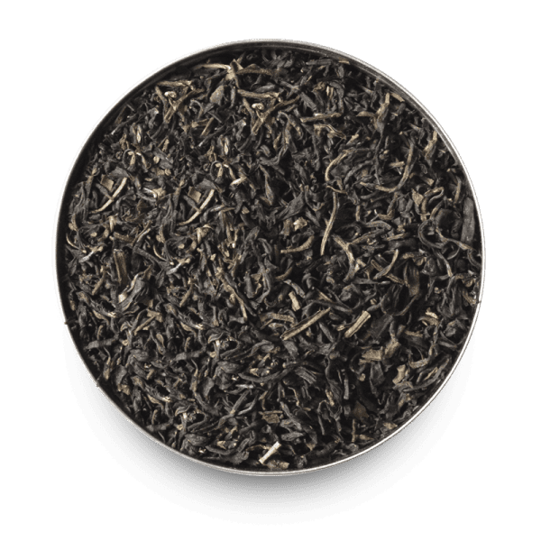 Jasmine Huang Shan Ya Loose Leaf Green Tea Leaves