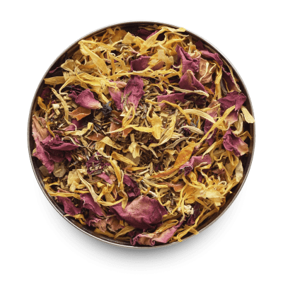 Mango My Days Loose Leaf Rooibos Tea Leaves