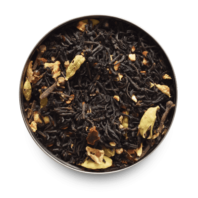 Masala Chai Loose Leaf Black Tea Leaves