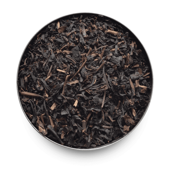 Oolong Loose Leaf Green Tea Leaves