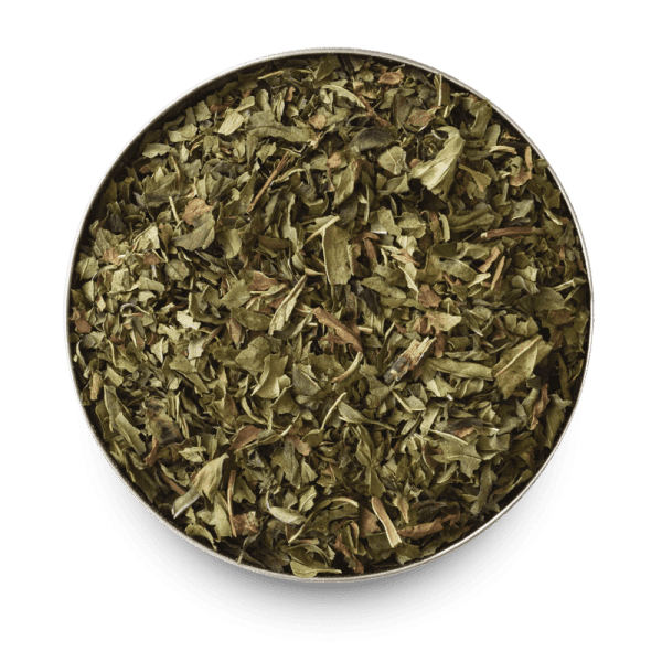 Peppermint Loose Leaf Herbal Tea Leaves