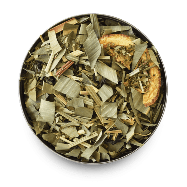 Pure Life Wellness Loose Leaf Herbal Tea Leaves