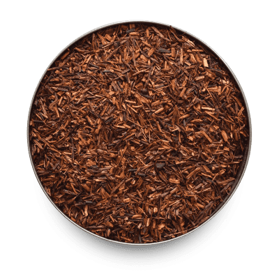 Vanilla Loose Leaf Rooibos Tea Leaves