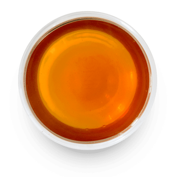 Blood Orange Rooibos Loose Leaf Tea