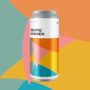 Exotic Garden Pale Ale