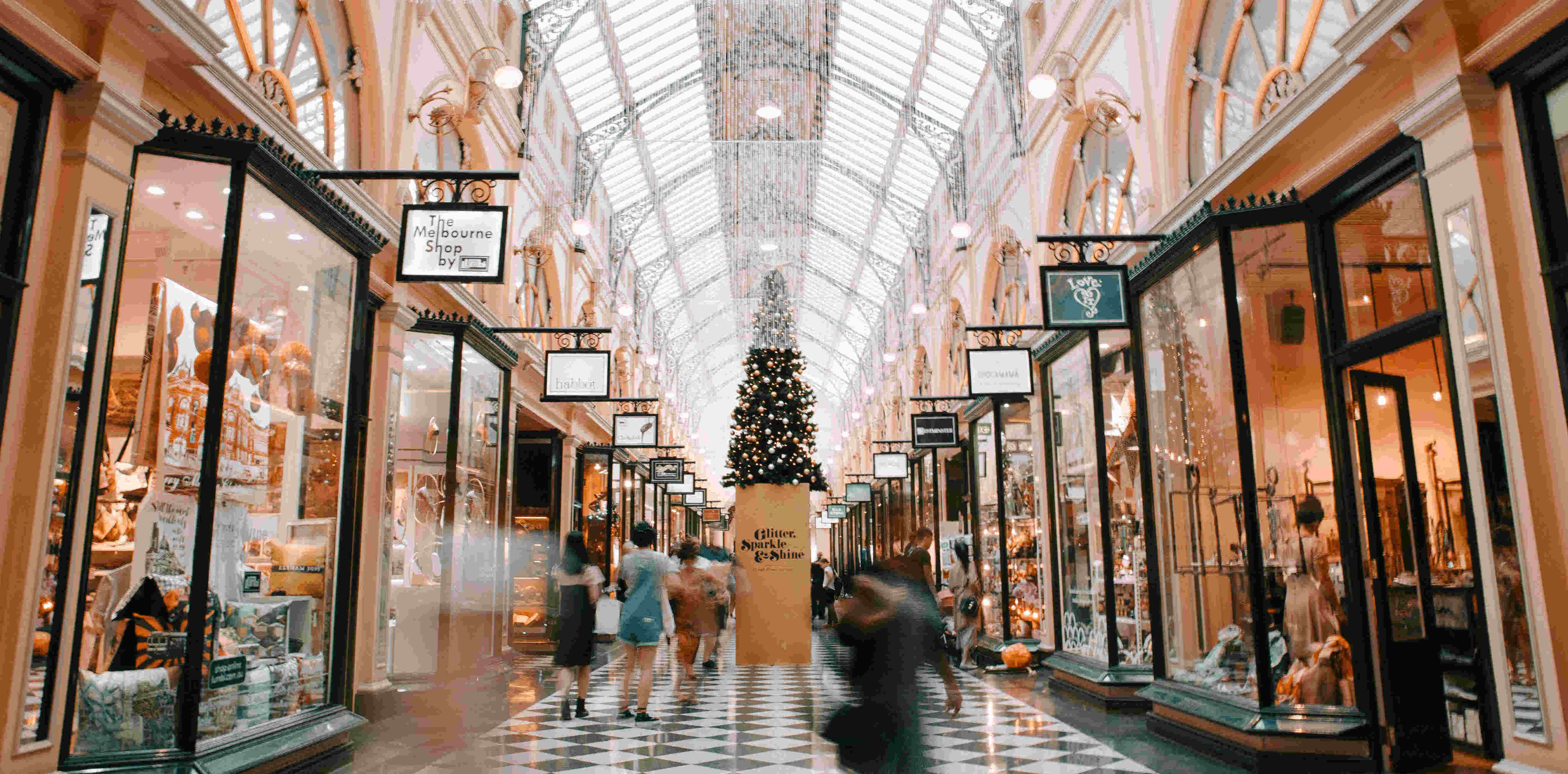 Positioning your retail brand at Christmas