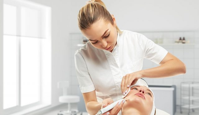accredited beauty course in london - ray cochrane