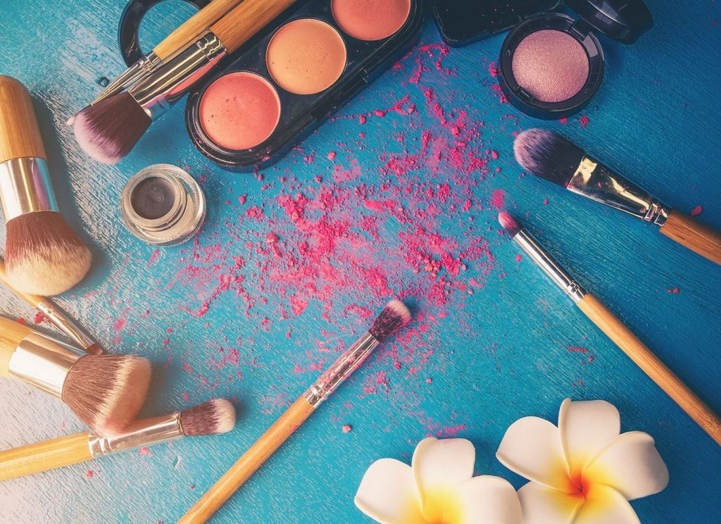 10 Little Known Facts About Makeup