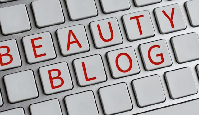 The benefits of starting a beauty blog to boost and gain exposure for your beauty and aesthetics business